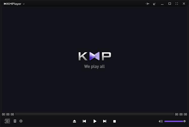 KMPlayer v4.2.2.30 多国语言版